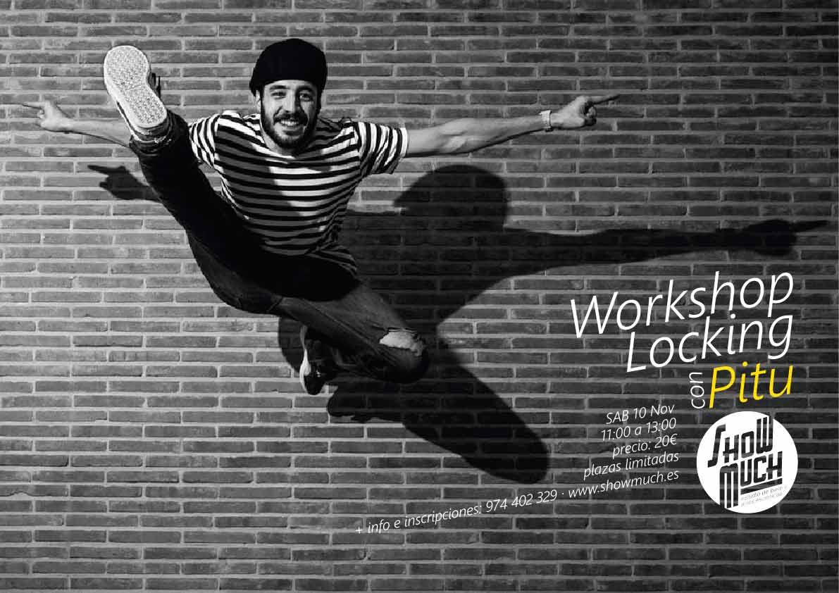 Workshop Locking