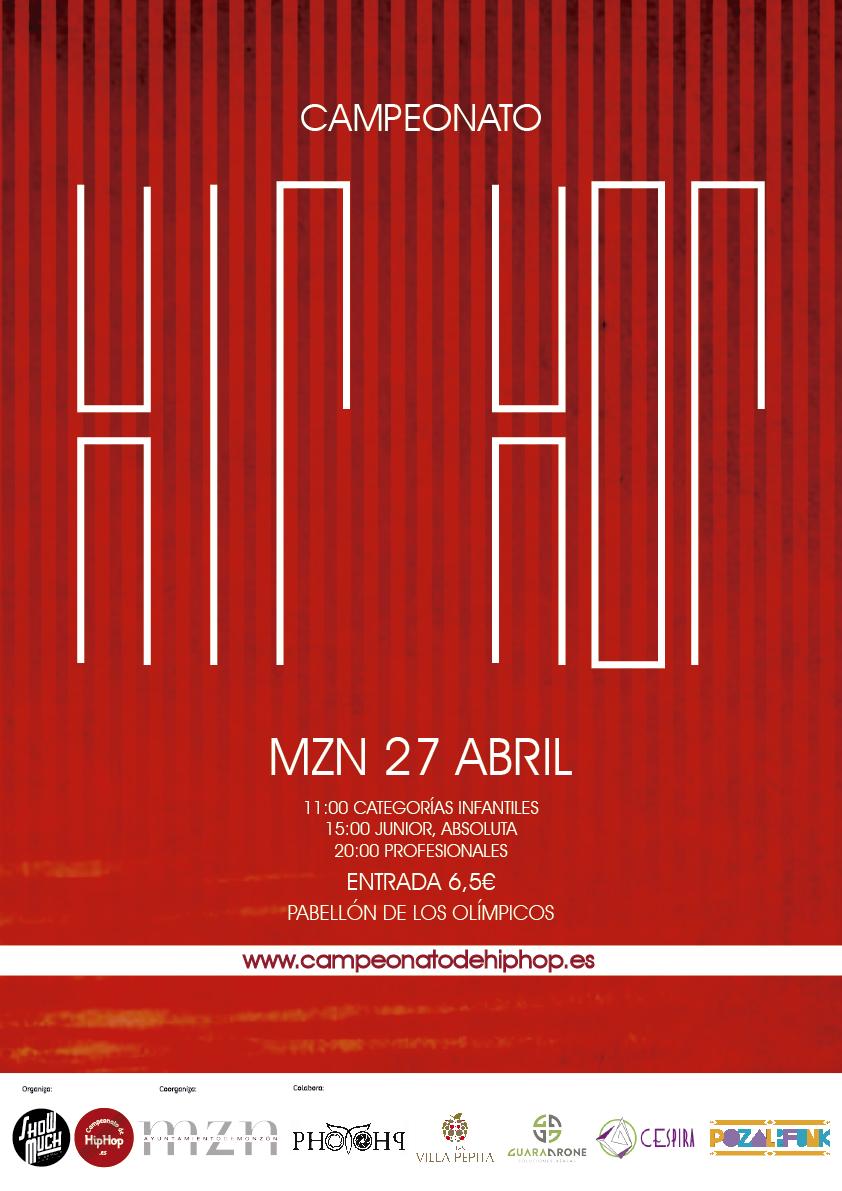 Campeonato de Hip Hop