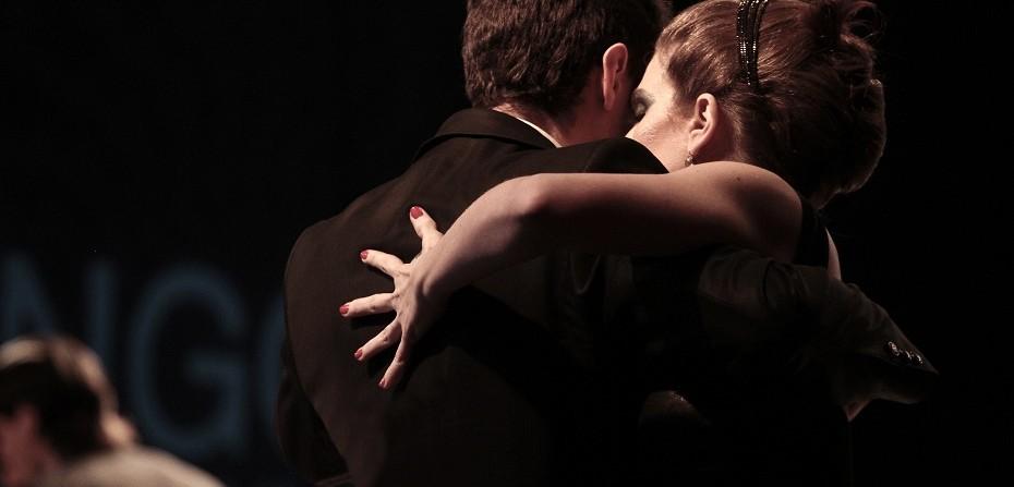 Bailes Salón